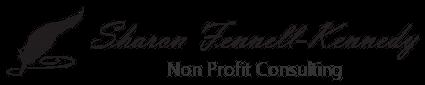 Sharon Fennell-Kennedy Logo